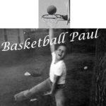 Basketball Paul Finds Forgivness